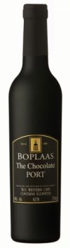 Boplaas Cape Vintage The Chocolate 2011